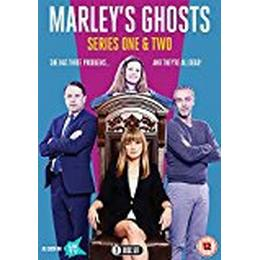 Marley's Ghosts - Series One and Two [DVD]